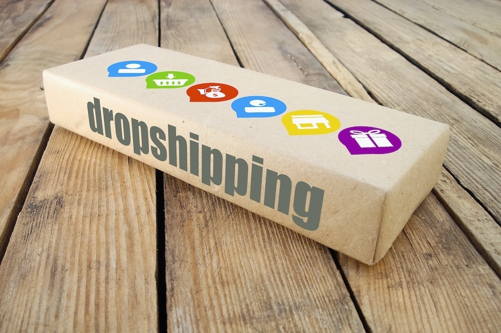 is dropshipping legal