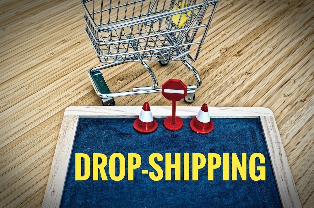 do you know if is dropshipping legal
