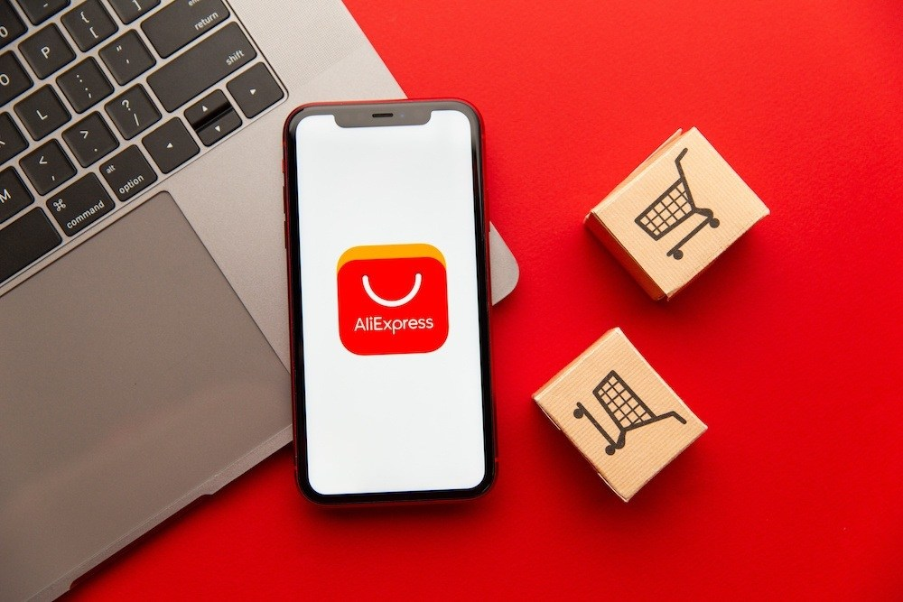 tips how to dropship from aliexpress