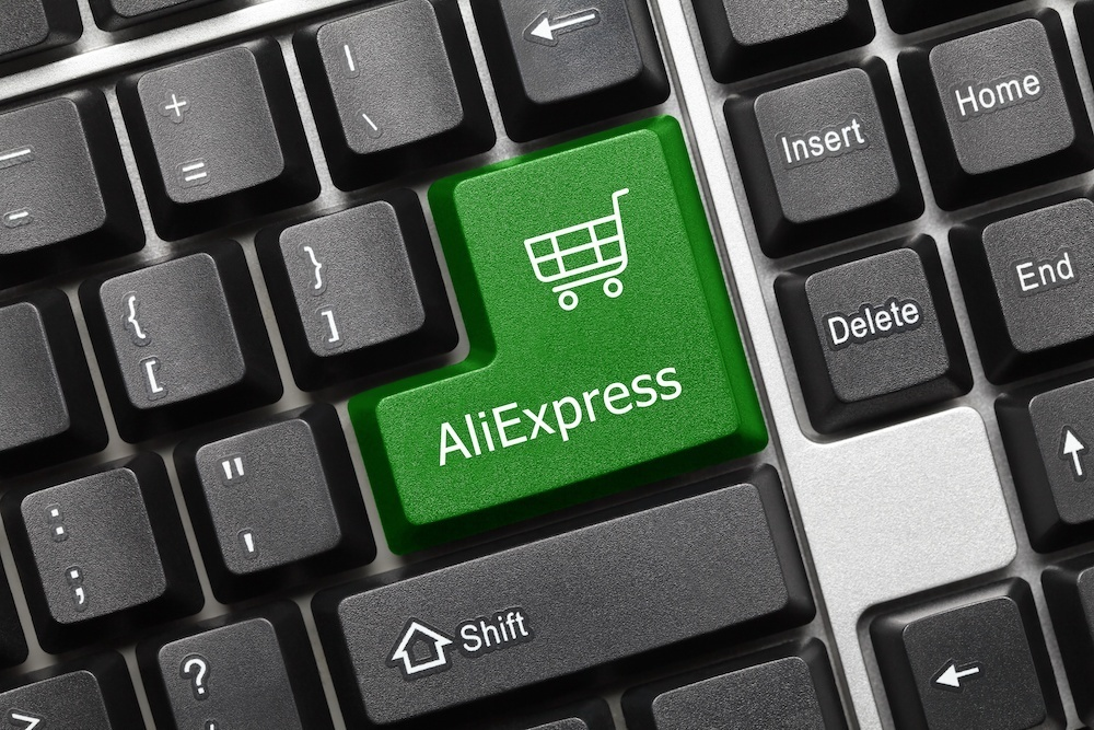 how to dropship from aliexpress tips