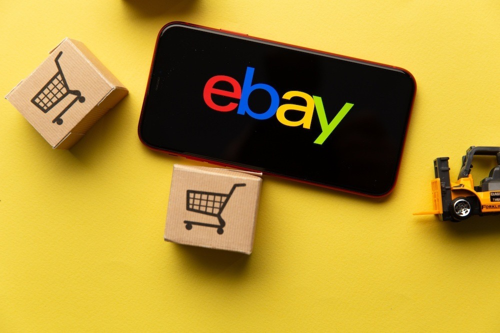 how to dropship on ebay