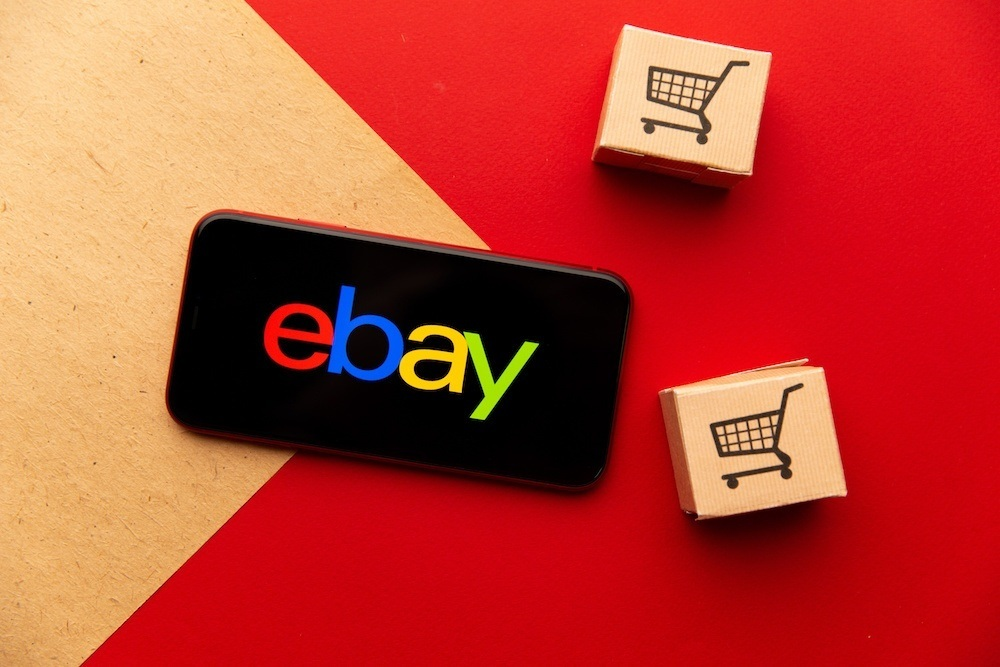 tips on how to dropship on ebay